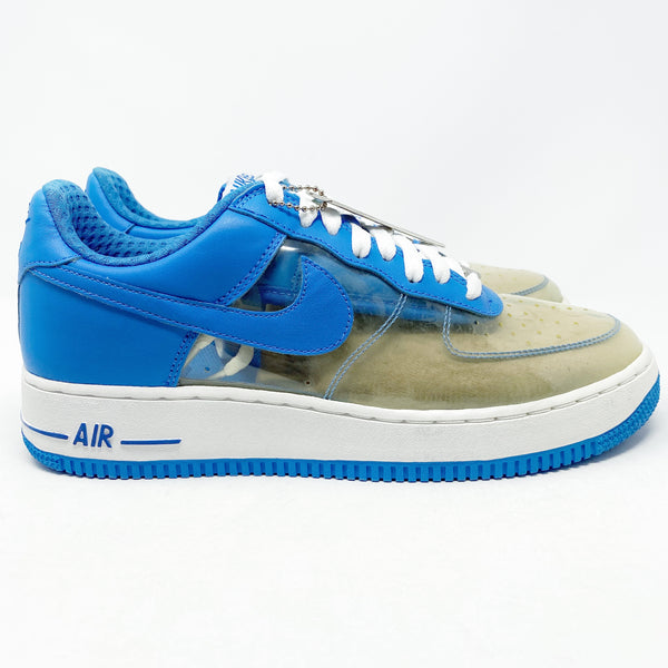 Air Force 1 'Fantastic 4 Invisible Woman'