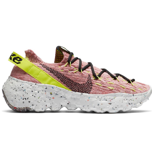 Nike Space Hippie 04 (W) 'Lemon Venom'