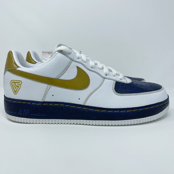 Nike Air Force 1 - Vince Carter F&F PE