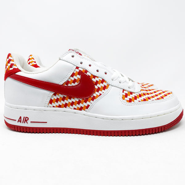 Air Force 1 'Drum Island'