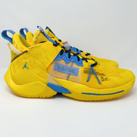 Jordan Why Not 0.2 SE PE - Marquette Away