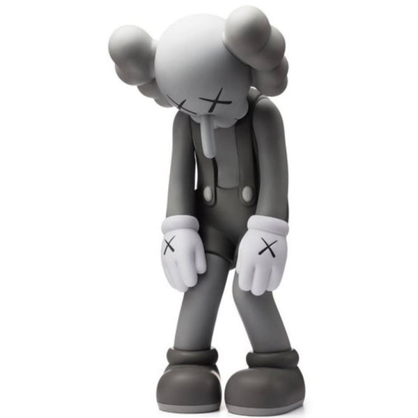 Kaws 'Small Lie' - Grey