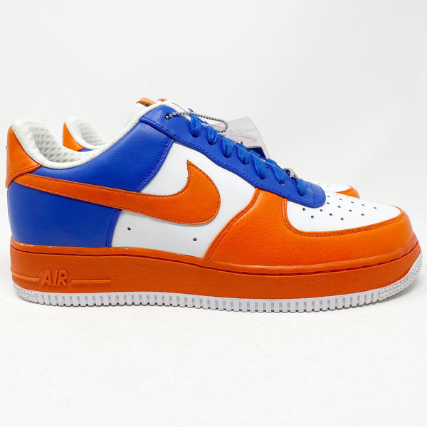 Nike ID Air Force 1 x DJ Clark Kent