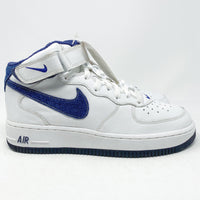 2001 Air Force 1 Mid 'Denim' CFM Sample