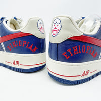 Air Force 1 'Miami Ethiopian Clowns'