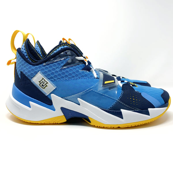 Jordan Why Not 0.3 PE - Marquette Home