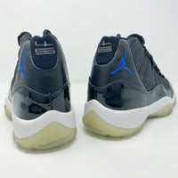 Jordan XI (11) - 'Space Jam' Sample