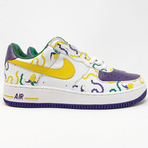 2004 Air Force 1 'Mardi Gras'