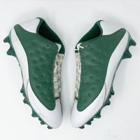 Jordan XIII (13) PE (Home) - Jamal Adams - New York Jets - Game Worn