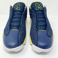Jordan XIII Low PE - Michigan
