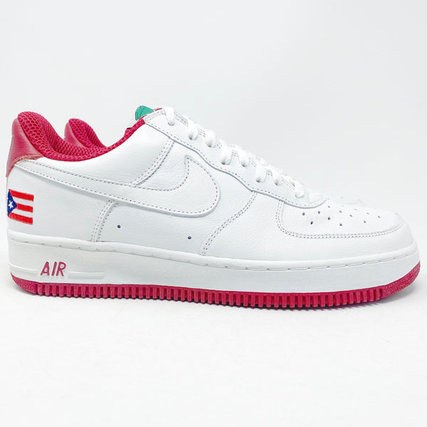2001 Air Force 1 - PR2 'Puerto Rico 2'