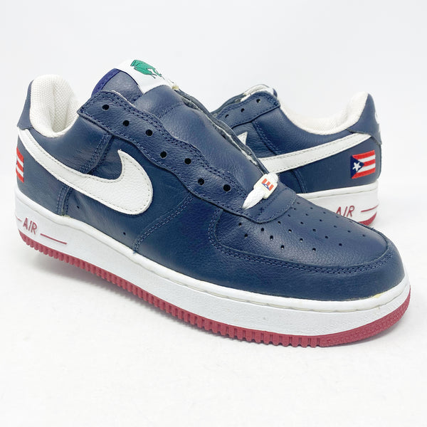 2002 Air Force 1 - PR3 'Puerto Rico 3'