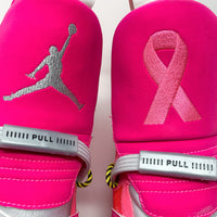 Jordan XXXIII (33) PE - (Coaches vs. Cancer)
