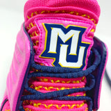 Jordan XXXII (32) PE - Marquette (Coaches vs. Cancer)