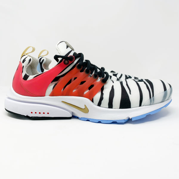 Nike Air Presto - South Korea