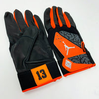 Jordan Team Batting Gloves - Manny Machado