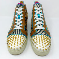 Christian Louboutin 'No Limit' Louis Flat