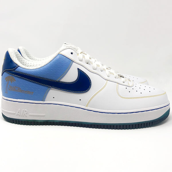 2007 Air Force 1 Low 'Pro Bowl' F&F