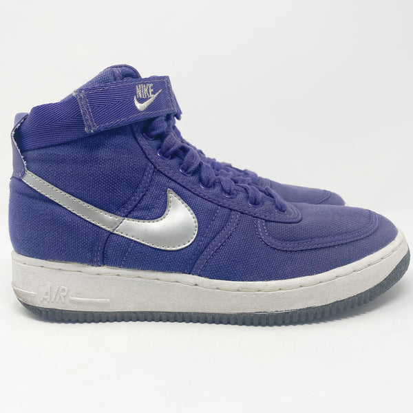 1995 Air Force 1 Hi CVS (Purple)