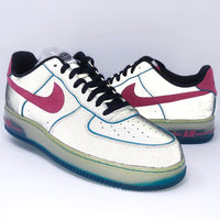2010 Air Force 1 Low 'Pro Bowl' F&F