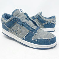 Nike Dunk Low CL 'Blue Denim'