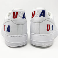 2008 Nike Air Force 1 Low 'Team USA'