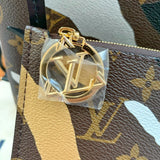 Louis Vuitton x LoL Neverfull MM