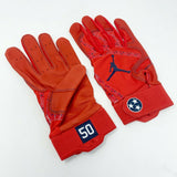 Jordan Team Batting Gloves - Mookie Betts
