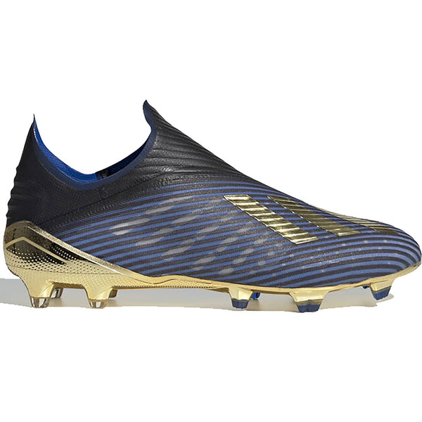 adidas X 19+ Firm Ground Cleats - F35320
