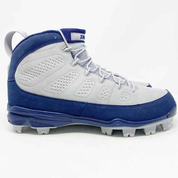 Jordan IX (9) MCS Sample