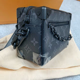 Louis Vuitton Mini Soft Trunk M44735