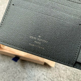 Louis Vuitton Multiple Wallet N60303 Damier Grey