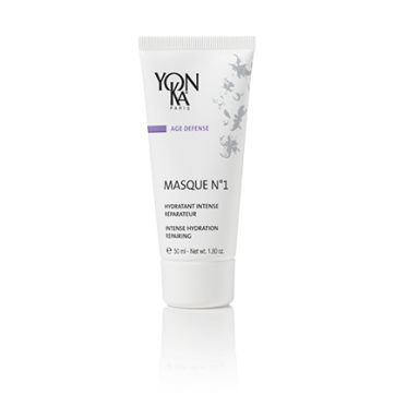 Yonka Luxurious Mask NO1