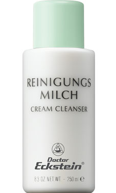 REINIGUNGSMILCH Cream Cleanser