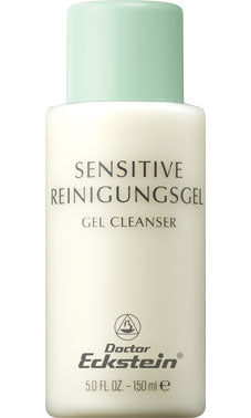 SENSITIVE REINIGUNGSGEL Gel Cleanser