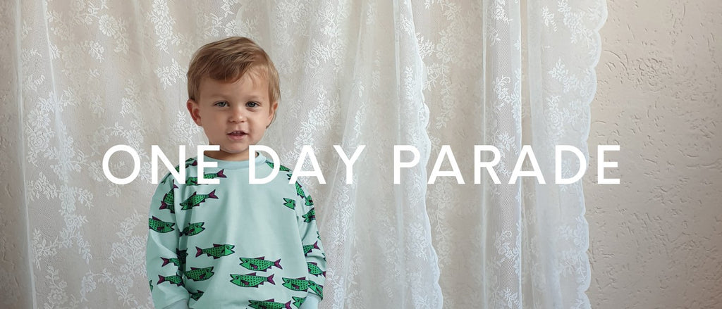 ONE DAY PARADE - Petite Belle UK