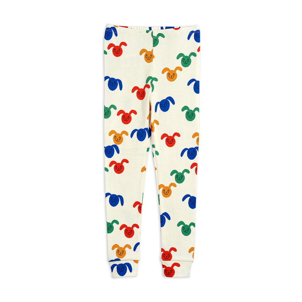 Rabbit Leggings by Mini Rodini - Petite Belle
