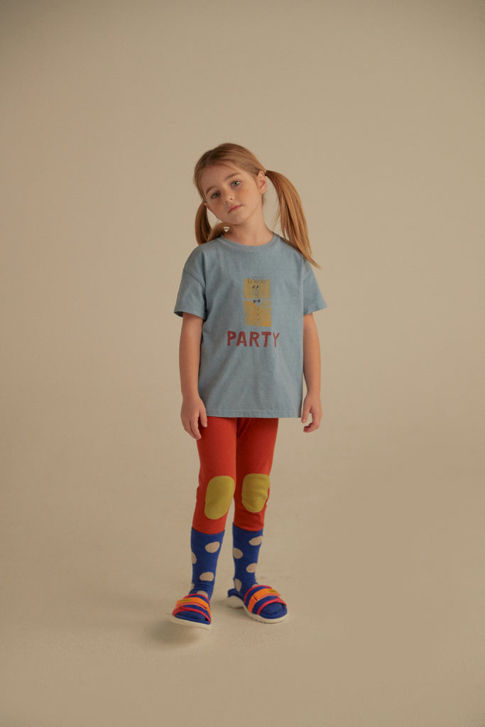 Party T-Shirt - Petite Belle
