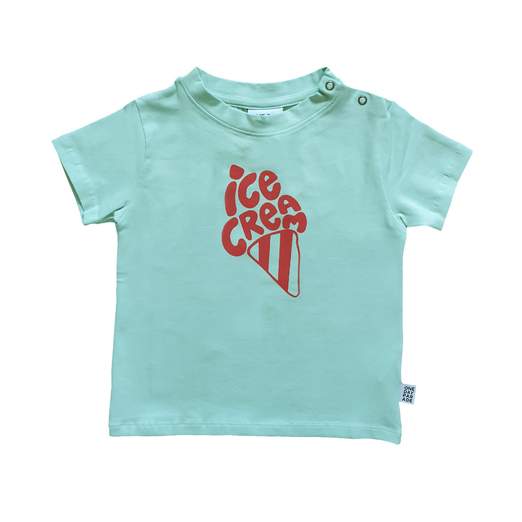 Ice Cream T-Shirt - Petite Belle