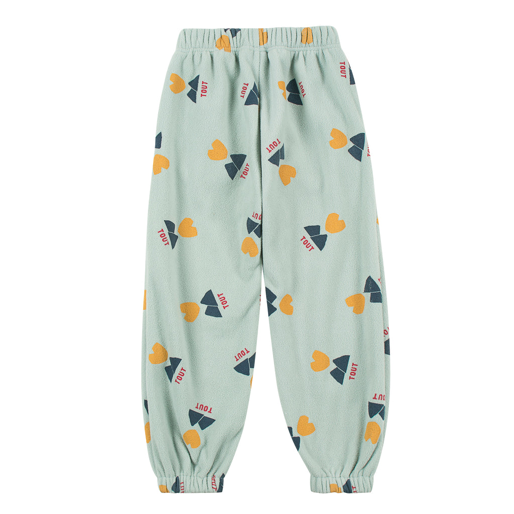 Tout Fleece Lounge Pants by Jelly Mallow - Petite Belle