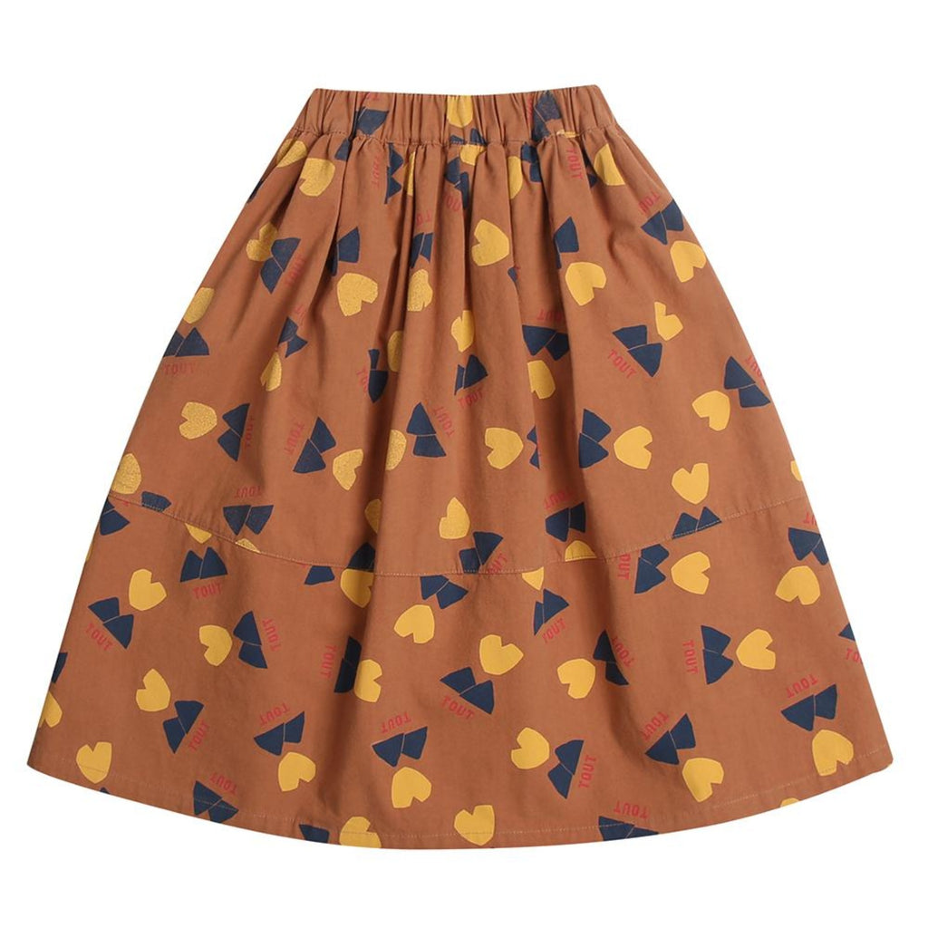 Tout Midi Skirt by Jelly Mallow - Petite Belle