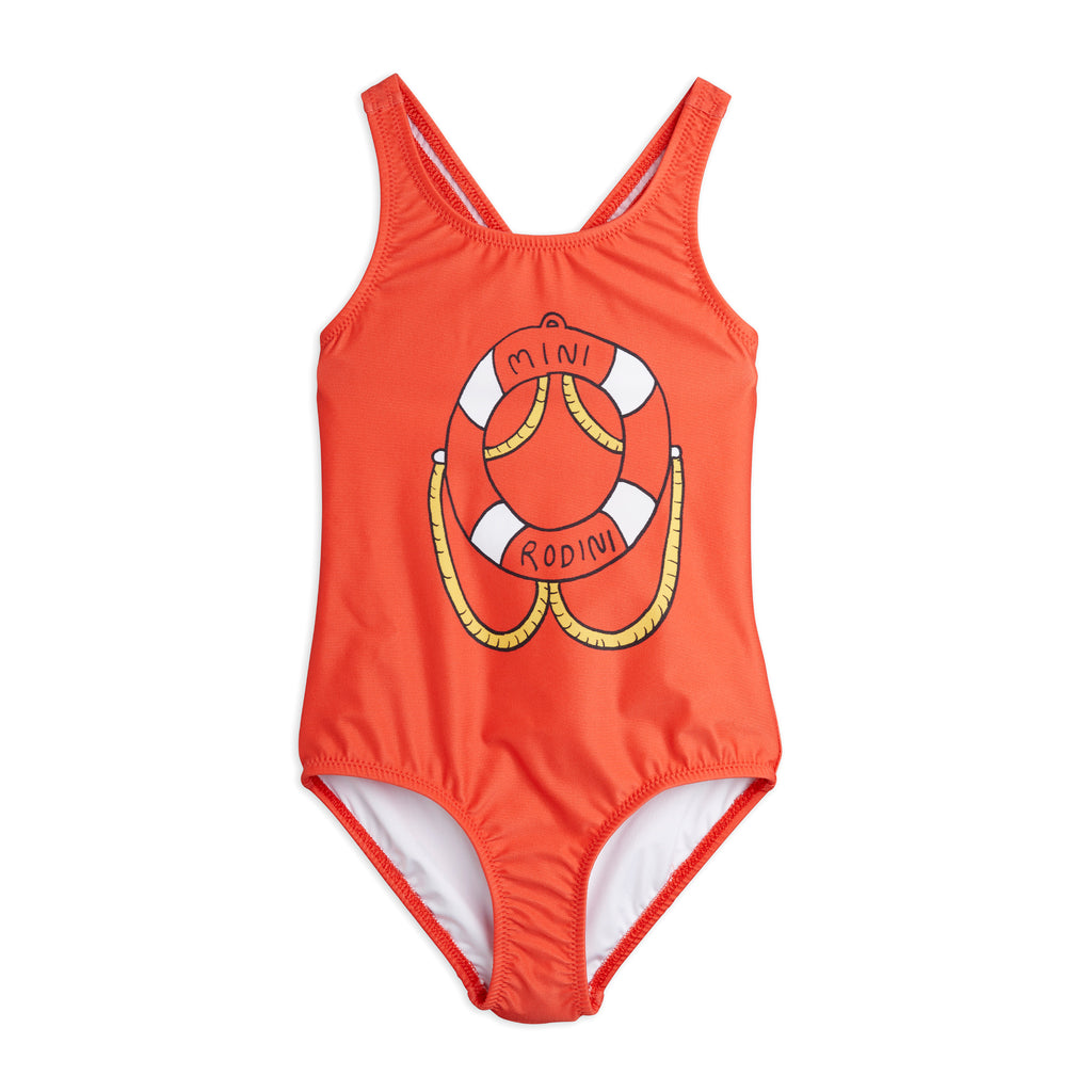 Float UV Swimsuit by Mini Rodini - Petite Belle