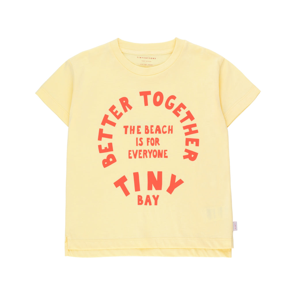 Better Together Tee by Tinycottons - Petite Belle