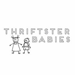 Thriftster Babies - Your Online, Affordable Thrift Store for Babies and Kids.