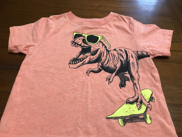 Size: 18-24 months - Cool Shades Dinosaur Tee from The Children's Place