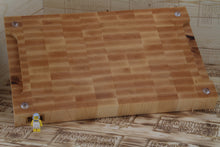 "Load image into Gallery viewer, 3D 18""1/2 * 12"" * 1""7/8 cutting board custom Cutting Boards by Broinwood."
