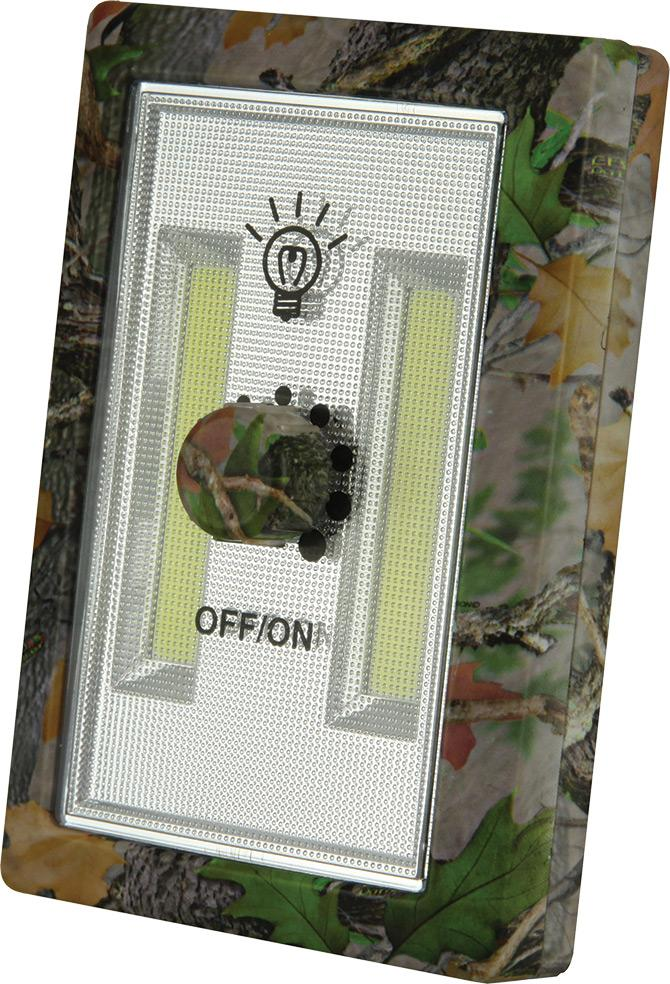 COB Dimmer Switch  The Cabin Depot- The Cabin Depot Off-Grid Off Grid Living Solutions Cabin Cottage Camp Solar Panel Water Heater Hunting Fishing Boats RVs Outdoors