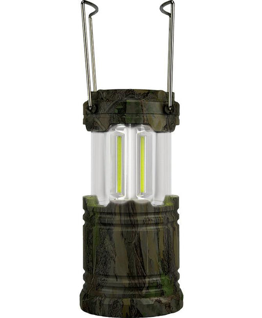 COB Telescopic Lantern Leisure Rivers Edge- The Cabin Depot Off-Grid Off Grid Living Solutions Cabin Cottage Camp Solar Panel Water Heater Hunting Fishing Boats RVs Outdoors