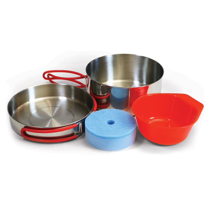 Coghlans Single Person Mess Kit