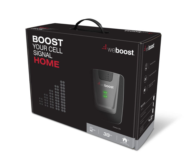 WeBoost 3G Home Kit Signal WeBoost- The Cabin Depot Off-Grid Off Grid Living Solutions Cabin Cottage Camp Solar Panel Water Heater Hunting Fishing Boats RVs Outdoors